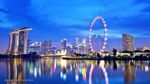 Chuyển hàng Singapore về