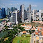 Vận chuyển hàng Singapore về Việt Nam