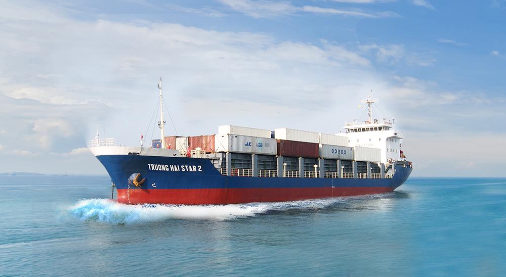 chuyển hàng đường biển đi Singapore