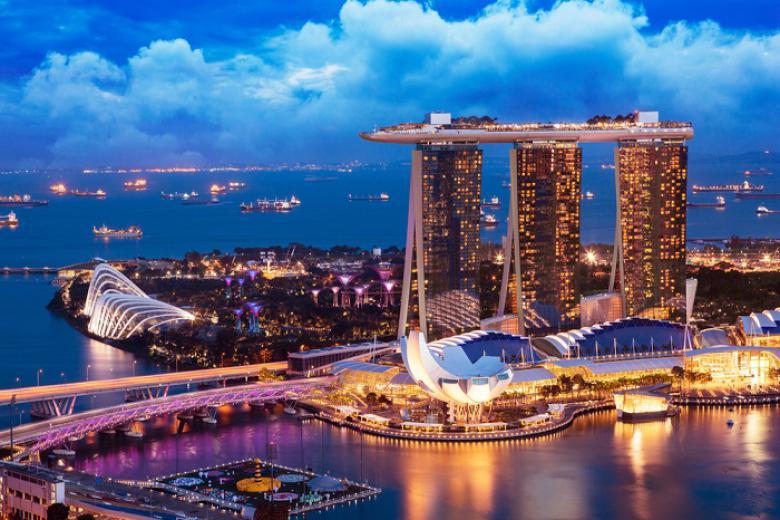 Dịch vụ chuyển phát nhanh hàng hóa đi Singapore đang rất phát triển