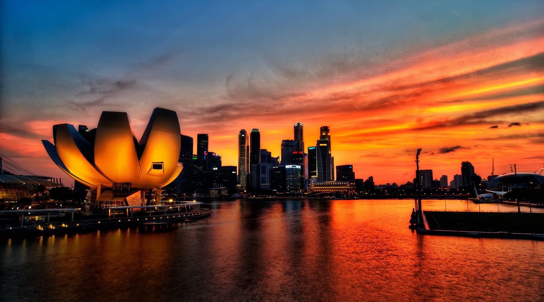 Nhận vận chuyển hàng Singapore về Việt Nam giá ưu đãi